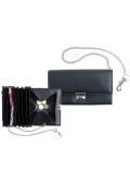 Brieftasche MUNDIAL - schwarz