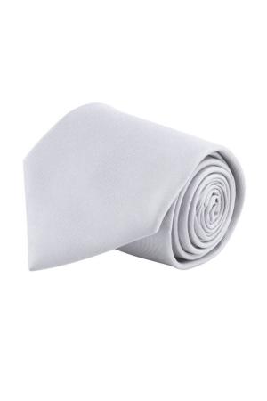 Krawatte PRIME SAVOY - hellgrau