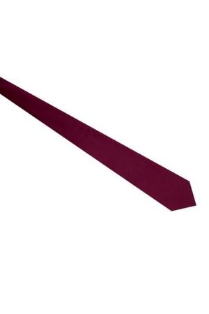 Krawatte SIENA - bordeaux