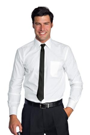 Krawatte SLIM - schwarz
