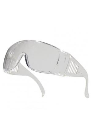 Schutzbrille PITON - durchsichtig