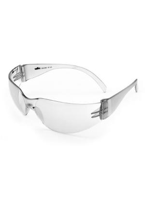 Brille NIZZA - durchsichtig