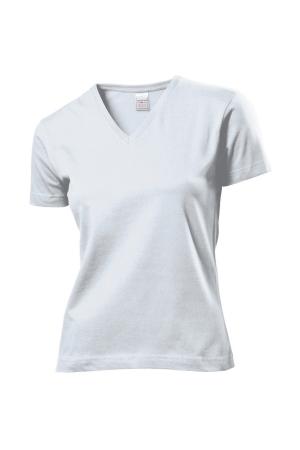 Damen T-Shirt ST 2700 - weiß