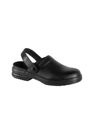 Sandalen ROMA OB EA FO SRC - schwarz