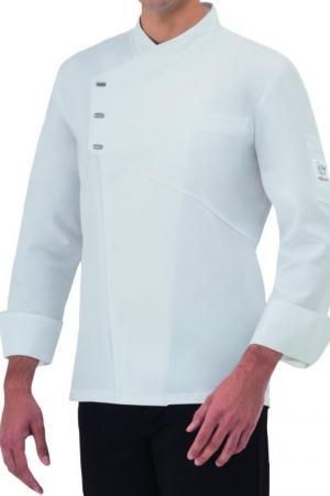 Kochjacke EMANUEL - weiß