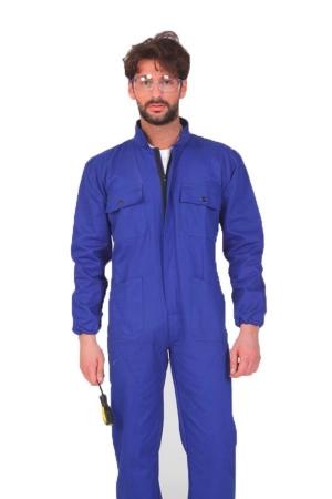 Arbeitsoverall OTTO - königsblau