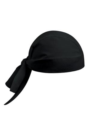 Bandana BLACK - schwarz
