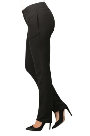 Damenhose CAPRI - schwarz