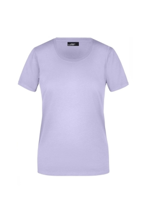Damen T-Shirt JN 901 - lila