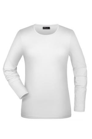 Damen T-Shirt JN 54 - weiß