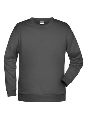 Herren Sweater JN 794 - anthrazit
