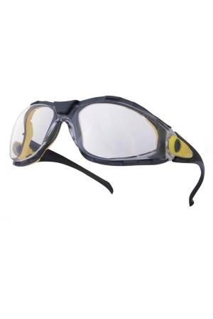 Brille PACAYA - schwarz/gelb