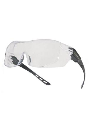 Überbrille HEKLA - durchsichtig