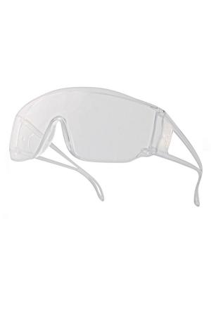 Brille PITON 2 - durchsichtig
