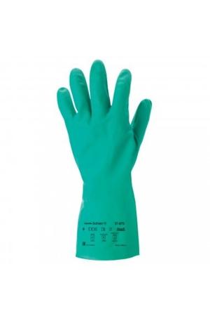 Arbeitshandschuhe SOL VEX 37-675 - grün