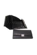 Brieftasche SUPER - schwarz