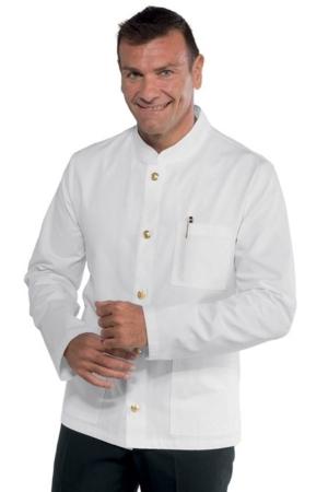 Herrenjacke WHITE - weiß