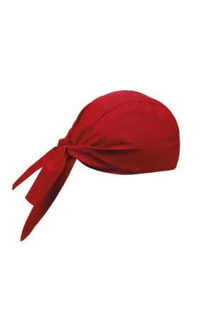 Bandana RED - rot