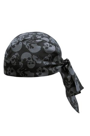 """Bandana SKULLS - Muster """"skulls"""""""