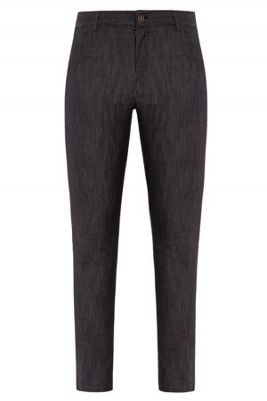 Kochhose IRIDE - black jeans