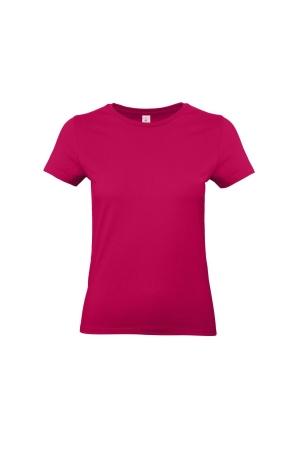 Damen T-Shirt Heavy E190 - k/Ä - sorbet