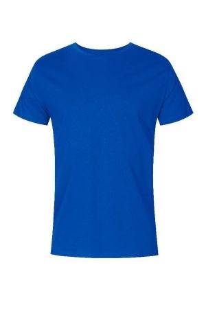 Herren T-Shirt P1400 - azure blau