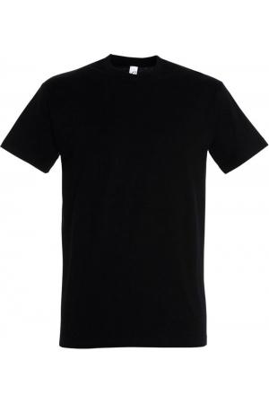 Herren T-Shirt IMPERIAL - schwarz