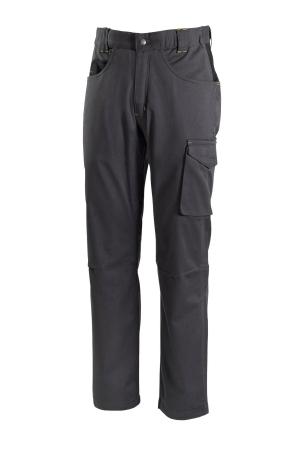 Pantalone uomo FLEXY STRECH - grigio
