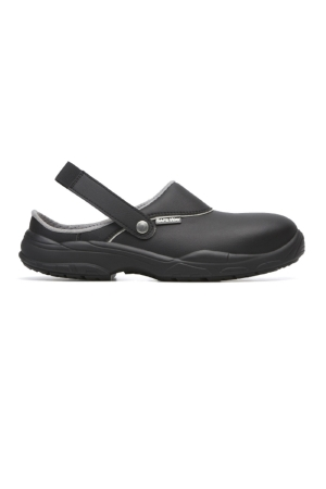 Sandalen RIBES SB EA SRC - schwarz