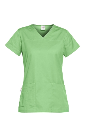 Damenkasak ALICE stretch - apfelgrün
