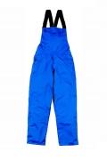 Trägerhose MAX 1 - blau