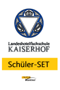 Kaiserhof - Set für Berufsschülerinnen (Damen)