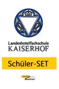 Kaiserhof - Set für Berufsschüler (Herren)
