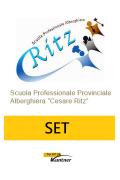 Ritz - Set für Berufsschülerinnen (Damen)