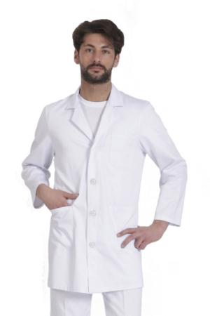 Camice uomo MIRCO-K - bianco