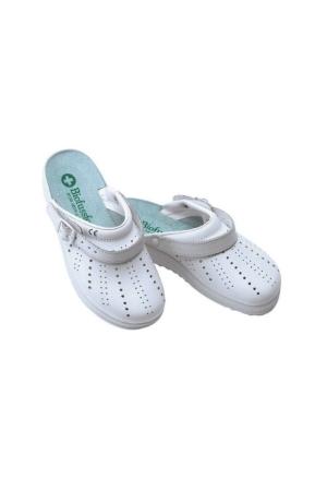 Sandalen WHITE SRA - weiß