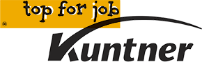 Kuntner - top for job